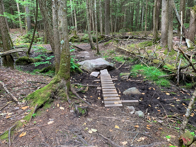0:25:05 (30%): hiking lebanon newhampshire burntmountain bostonlot unitedstatesofamerica