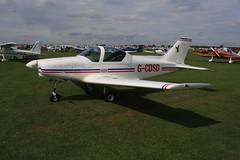 G-CDSD Alpi Aviation Pioneer 300 [PFA 330-14439]  Sywell 300819