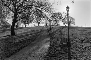 Primrose Hill, Camden, 1987 87-1c-51_2400