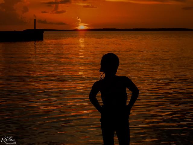Sunset at Florida Keys- [Explore] June 28, 2020