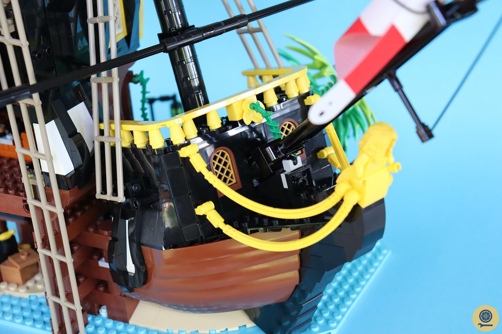 21322 Pirates of Barracuda Bay 13