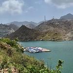 Al Rafisah Dam, Sharjah UAE