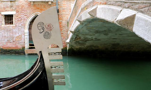 Venice landmark
