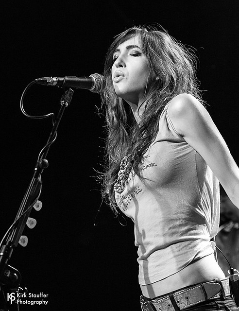 Kate Voegele @ Showbox at the Market