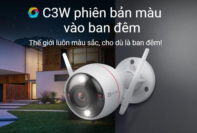 Ezviz C3W CS-CV310