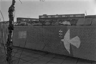 Dove, Southampton Rd, Gospel Oak, Camden, 1987 87-1b-46_2400