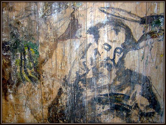 Footprint of the Barbizon painters - The painters' village