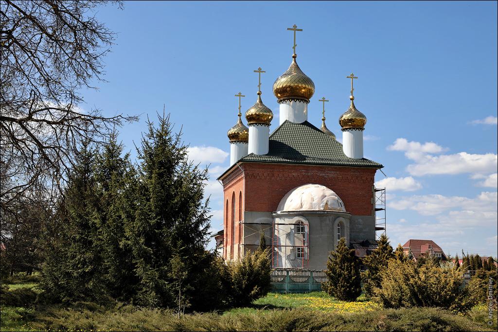 Крупица, Беларусь