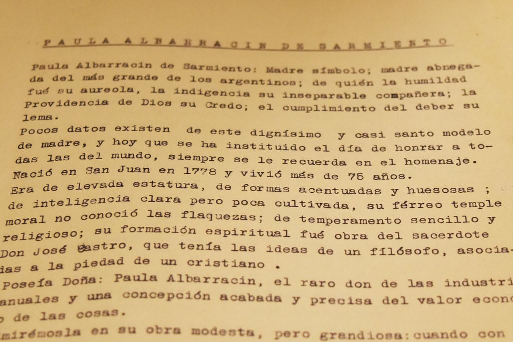 2020-06-27 GOBIERNO: Natalicio Paula Albarracín