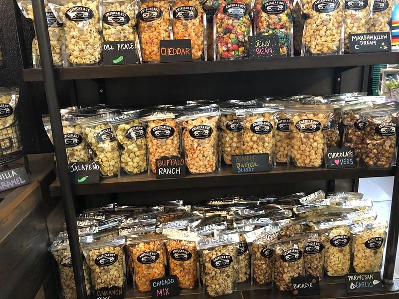 American Nut