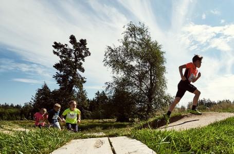 Oáza klidu v lázeňském trojúhelníku. Jak vypadal Běhej lesy Slavkovský les?