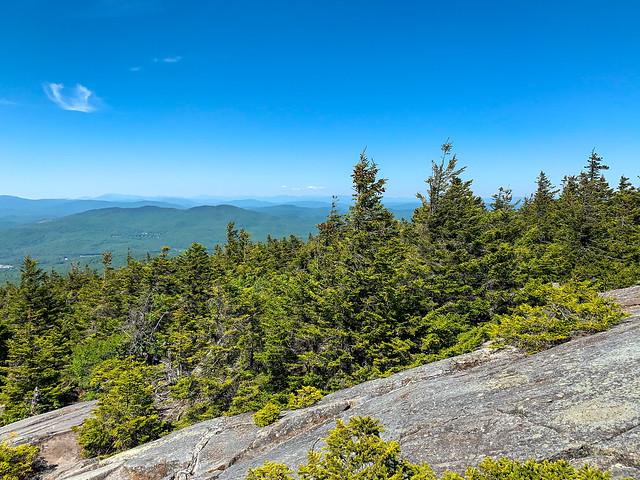 Mt. Kearsarge: hiking winslowtrail newhampshire mtkearsarge warner unitedstatesofamerica