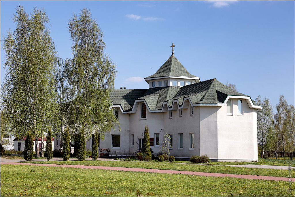 Михановичи, Беларусь