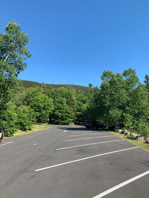Mt. Kearsarge: hiking newhampshire mtkearsarge wilmot unitedstatesofamerica
