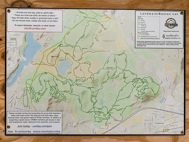 0:00:17 (0%): hiking lebanon newhampshire burntmountain bostonlot unitedstatesofamerica