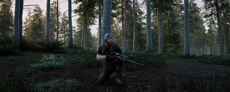 Hunting Simulator 2 - Dans la nature