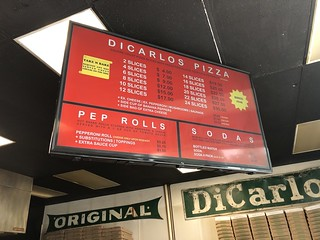 DiCarlos Pizza | by Candace Nelson