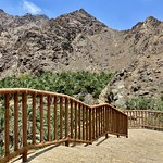 Wadi Shees Natural Trail UAE