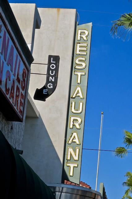 Ingo's Tasty Diner, Santa Monica, CA
