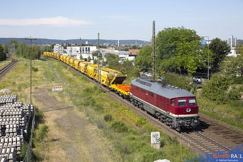 232 088 . SLRS . 69679 . Aachen Rothe-Erde. 26.06.20.