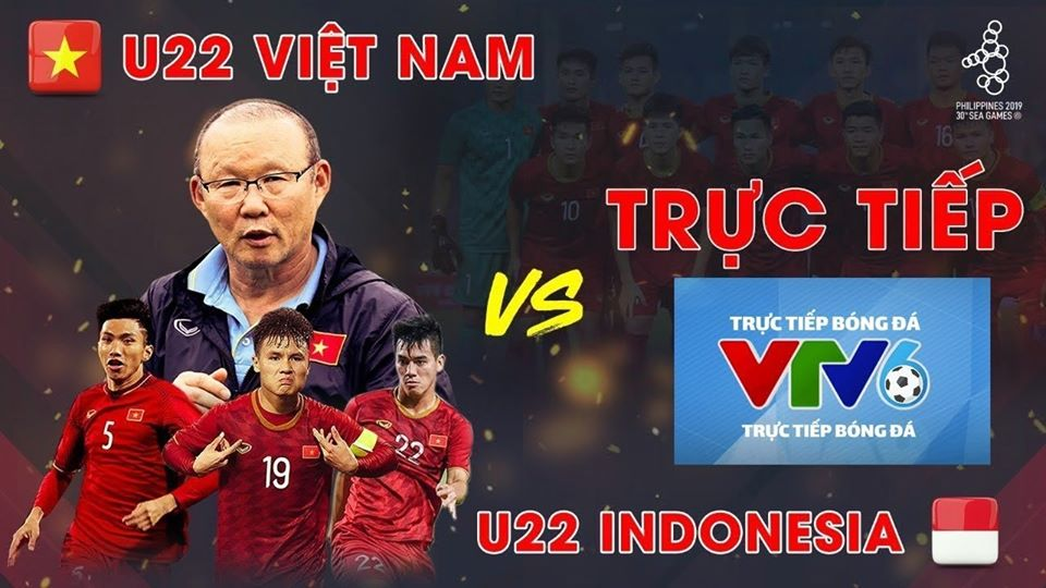 Viet Nam soccer team