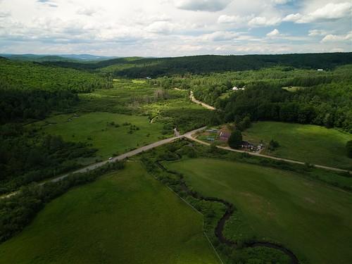 dronephotography aerialview pennimanroad meriden newhampshire newengland mavicair