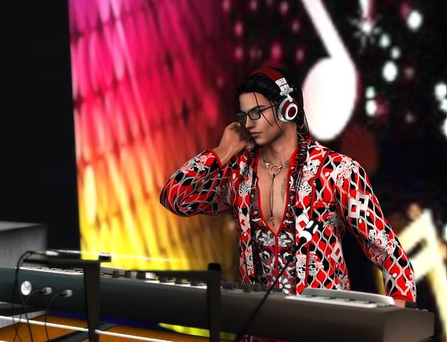 DJ Ahn
