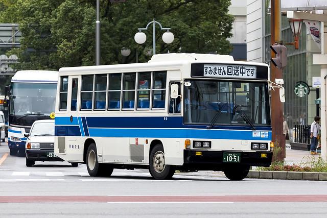 宮崎22か10-51 | Not in Service