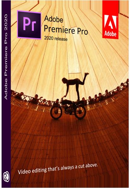 Adobe Premiere Pro 2020 v14.3.0.38 x64 full license