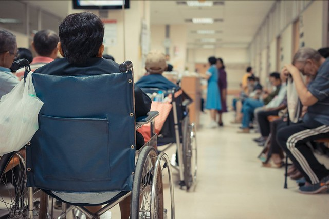 Coronavirus Recommendations for the Disabled