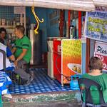 Dedings Street cafe