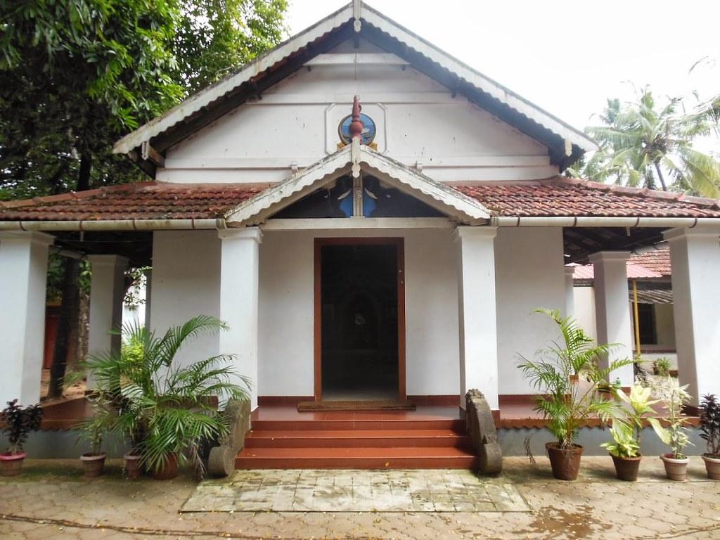 Ashrama_campus