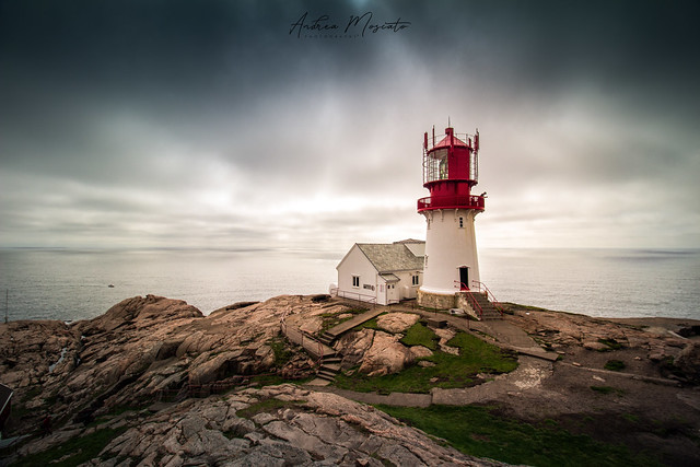 Lindesnes Lighthouse (Norway)