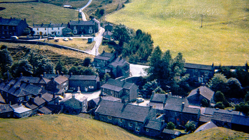 Langthwaite Village