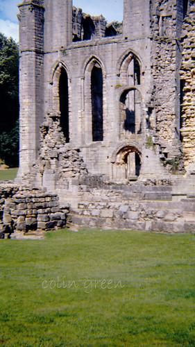 Fountain Abbey