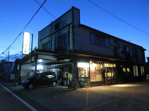 oomyv201806 food 美味しい店 食べ物 横手市 秋田県 日本