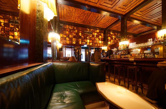loos american bar, wien