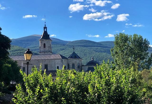 Monasterio de El Paular (Rascafría)