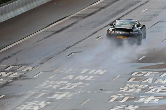 Porsche, 991