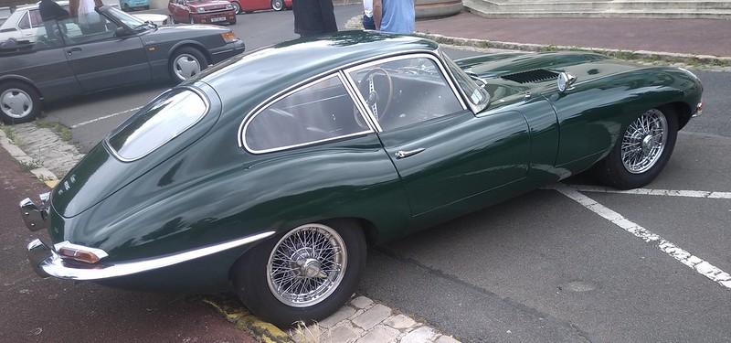 Jaguar type E 4,2 litres 1965  50053893437_600a031385_c