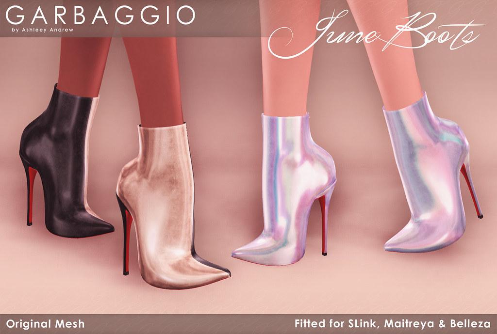 June Boots