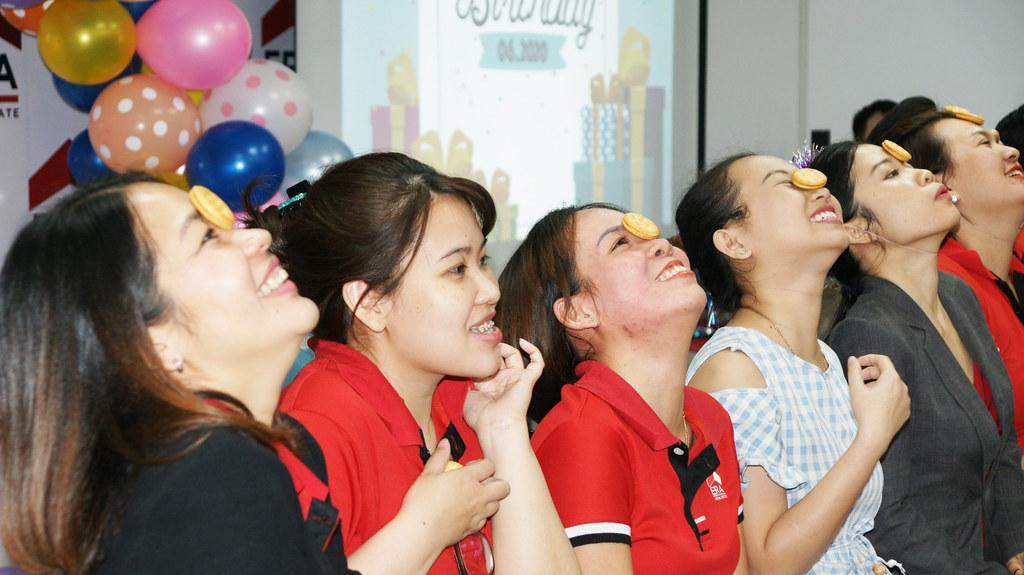 Mừng Sinh nhật thành viên ERA Vietnam 06-2020 5
