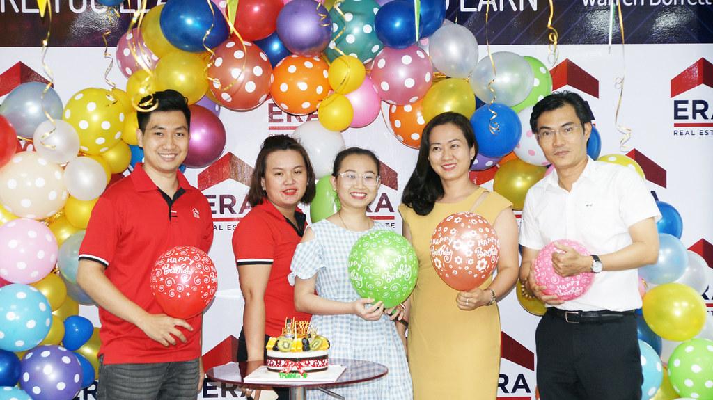 Mừng Sinh nhật thành viên ERA Vietnam 06-2020 4