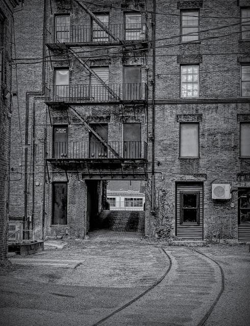 Dorchester-Milton Lower Mills