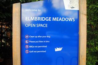 Elmbridge Meadows