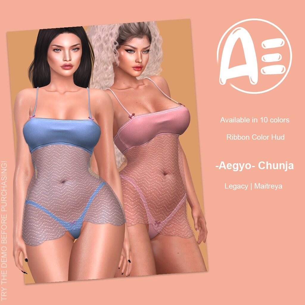 -Aegyo-Chunja @Kinky Monthly Event