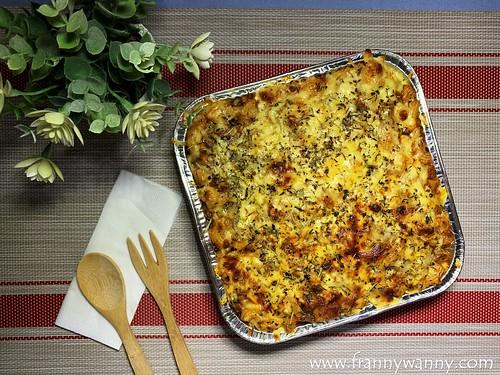 simply maarte baked mac 1