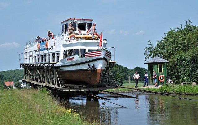 Elbląg Canal -  (1)