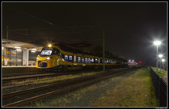 NSR 3103, Steenwijk