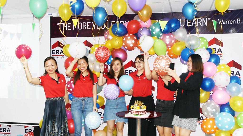 Mừng Sinh nhật thành viên ERA Vietnam 06-2020 3